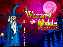 Wizard Of Odds